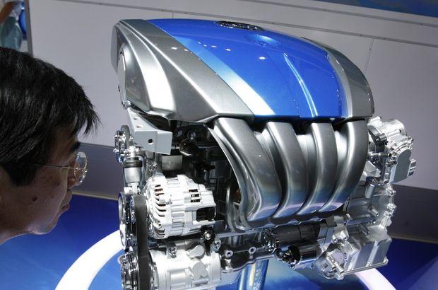 Japonlardan otomobil dünyasını değiştirecek buluş!
