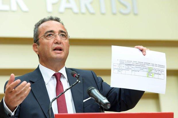CHP'li Tezcan'ın 'Yeni bir paralel devlet kuruluyor' iddiasına Emniyet'ten yanıt