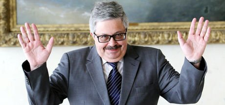Aleksey Yerhov, Gazete Habertürk'e önemli açıklamalarda bulundu