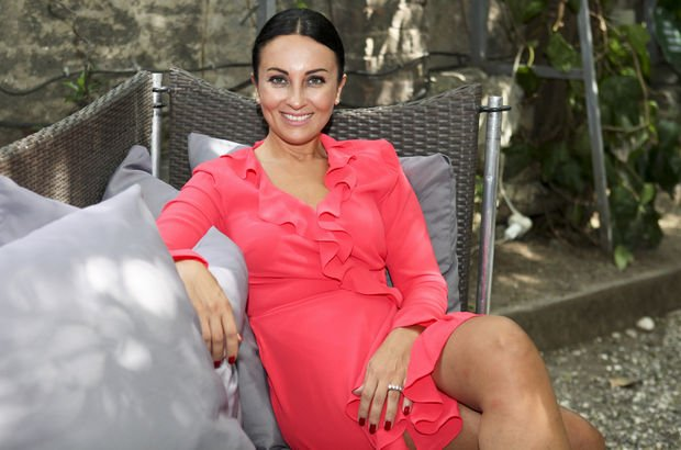 Esra Harmanda