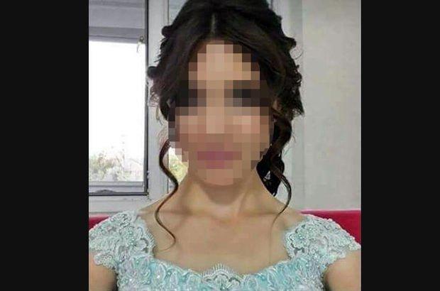 10 aylık evli kadın intihar etti!