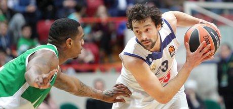 Sergio Llull, EuroBasket 2017'yi kaçıracak