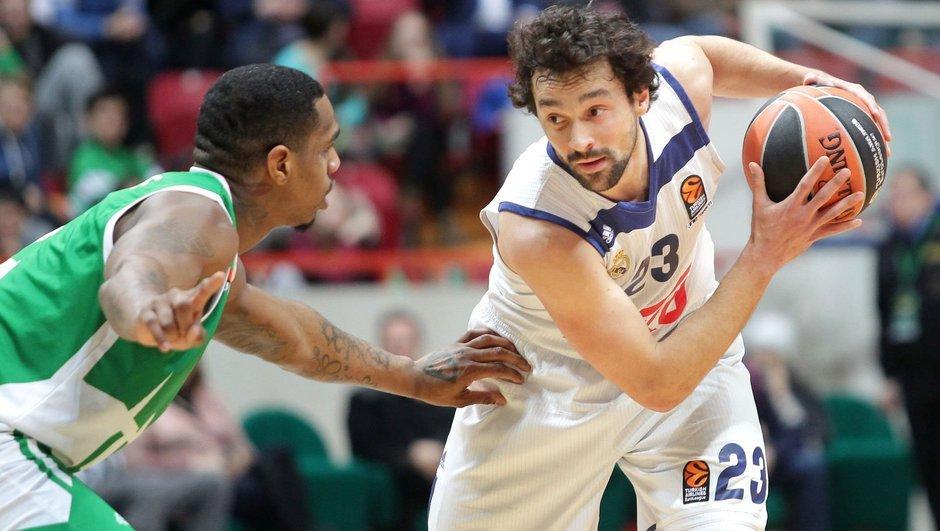 Lull, EuroBasket'te yok!