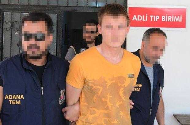İncirlik'e saldırı planı yapan DEAŞ'lı yakalandı: ABD uçağını düşürecekti