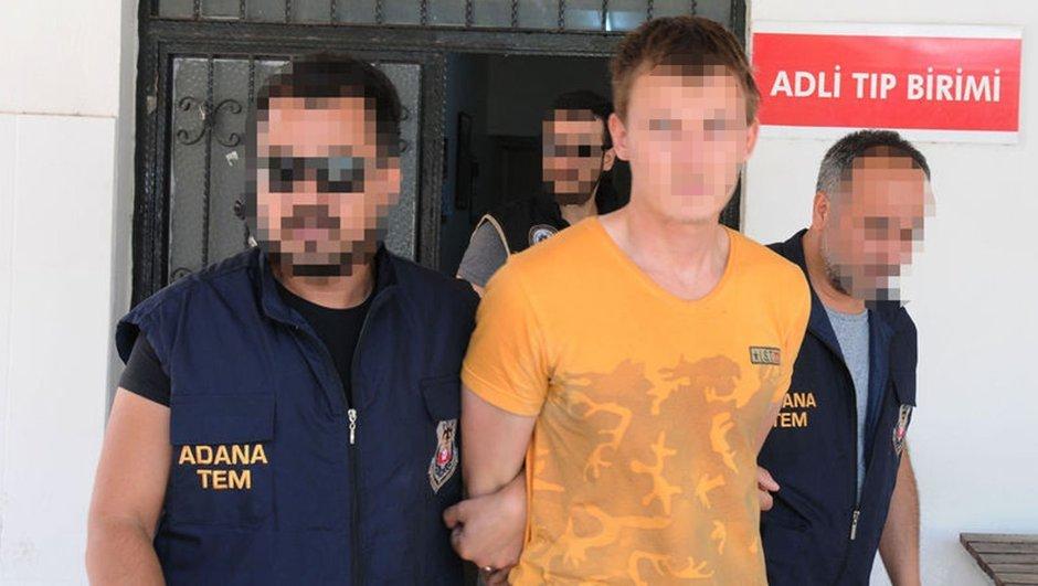 Россиянин, планировавший сбить самолет вТурции, получил 6 лет тюрьмы