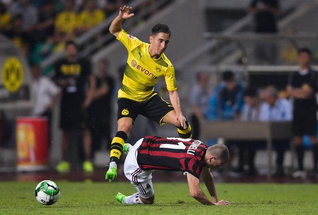 Emre Mor Fenerbahçe'ye transfer olacak mı?