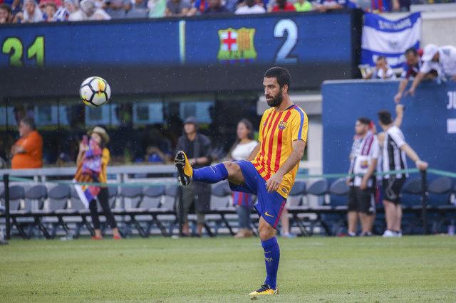Arda Turan Galatasaray'a transfer olacak mı?
