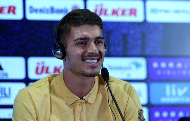 Fenerbahçe transfer haberleri (11 Ağustos 2017)
