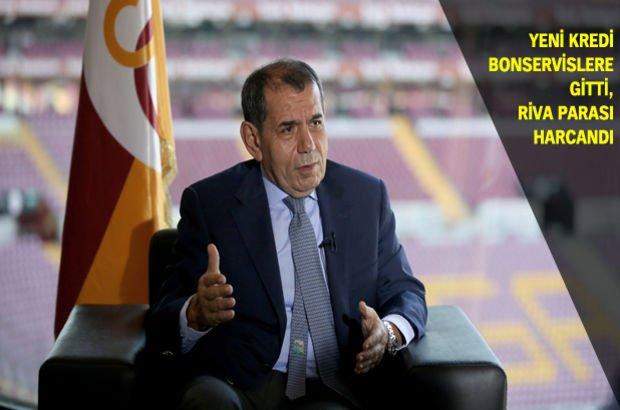 Galatasaray Dursun Özbek