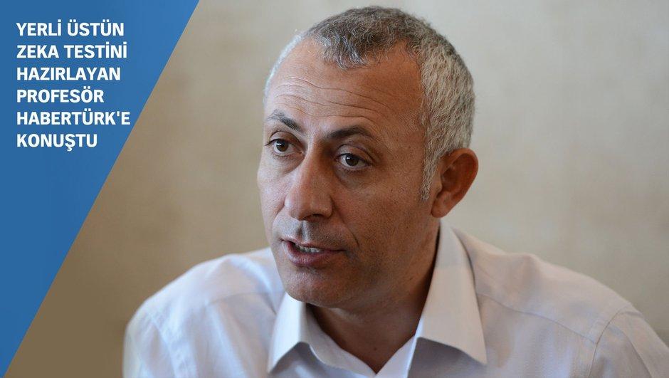 Milli Eğitim Bakanlığı  Prof. Dr. Uğur Sak ASIS
