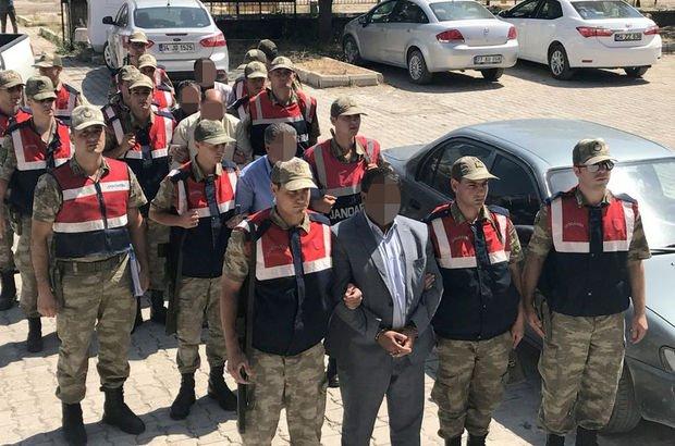 İstanbul, Adana ve Van'da terör örgütü PKK'ya yönelik operasyon!
