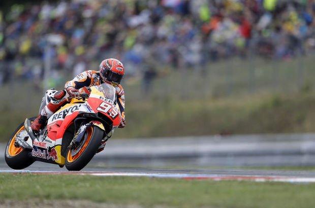 MotoGP'de sıradaki durak Avusturya
