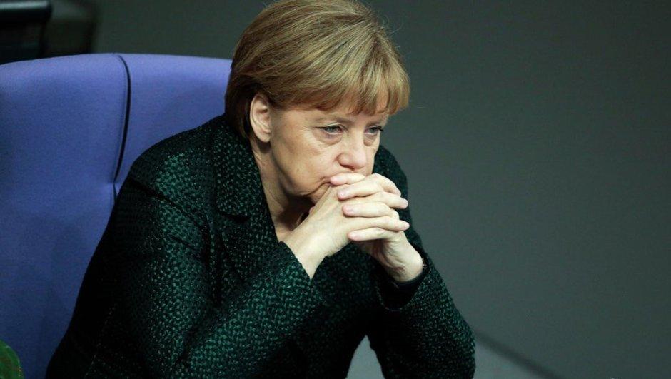 Almanya'da seçime doğru... Merkel'in kan kaybı sürüyor, ırkçı AfD yükseliyor