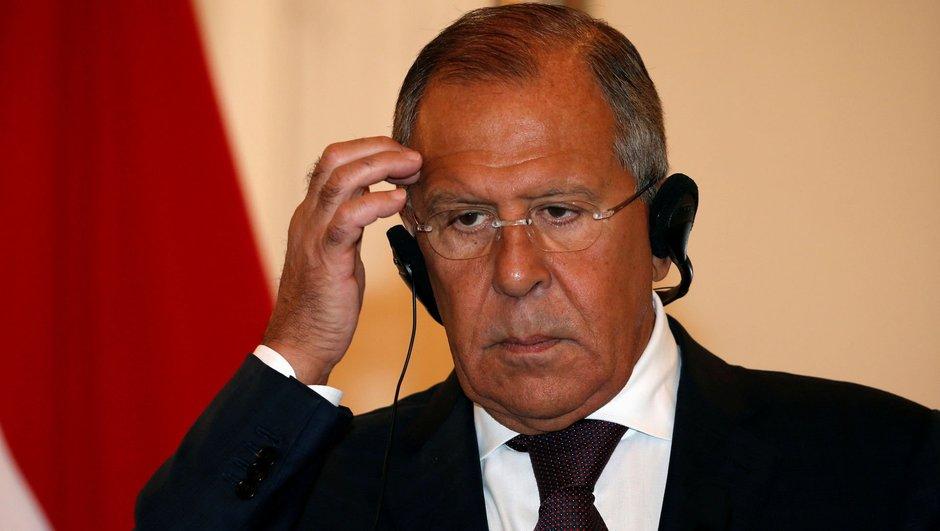 Lavrov: ABD - Kuzey Kore geriliminden dolayı endişeliyiz