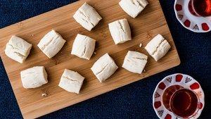 Un kurabiyesi nasıl yapılır? Un kurabiyesi tarifi ve malzemeleri