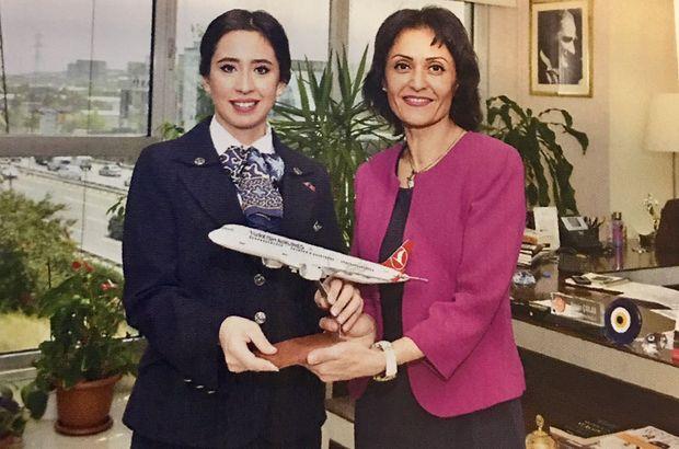 Türk Hava Yolları  Heimlich Manevrası
