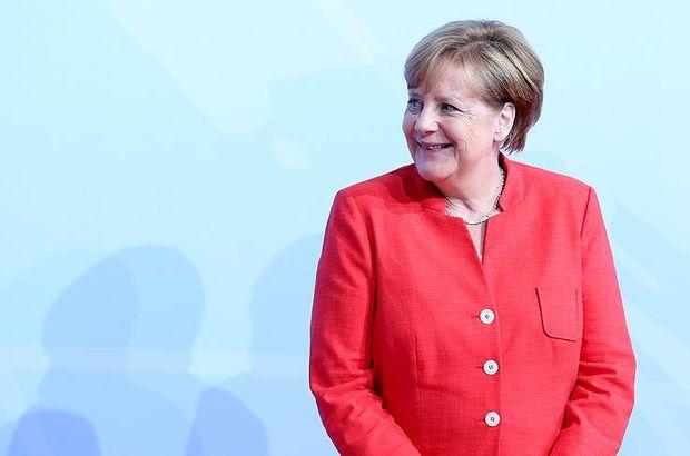 Angela Merkel kuzey kore almanya