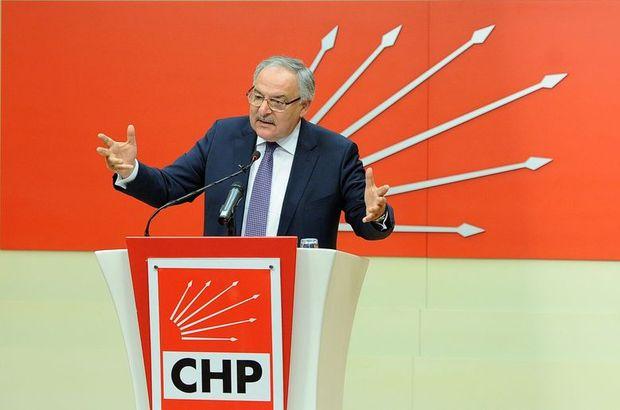 CHP Haluk Koç