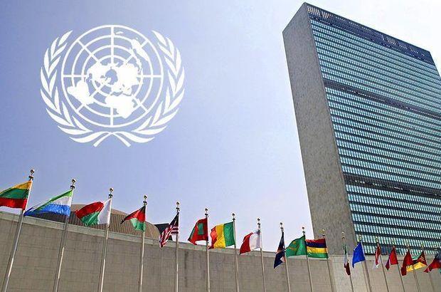 Birleşmiş Milletler abd kuzey kore