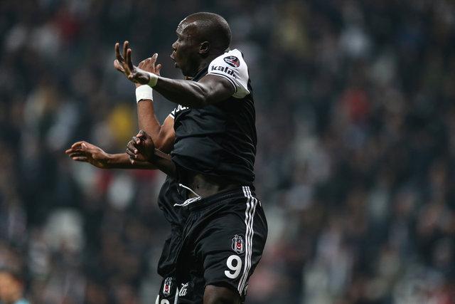 Fenerbahçe transfer haberleri | Fenerbahçe, Vincent Aboubakar için devreye girdi!