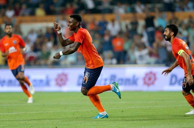 Sezonun ilk golü Eljero Elia'dan!