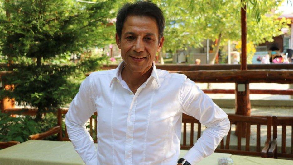 Mustafa Yıldızdoğan Ölürüm Türkiyem