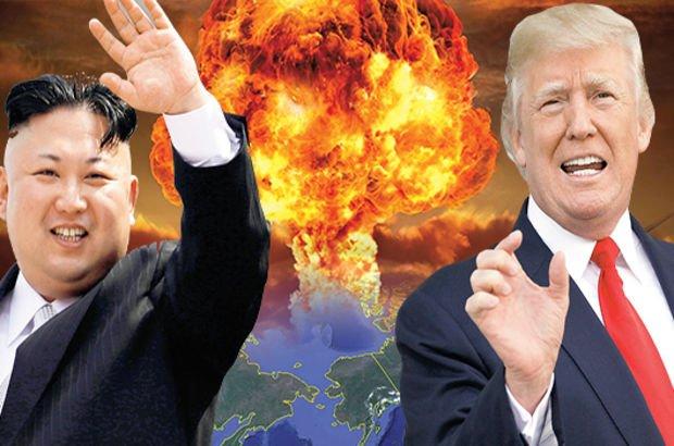 ABD Kuzey Kore piyasalar