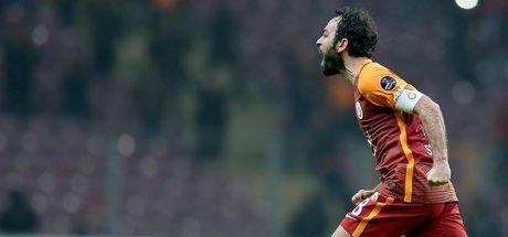 Trabzonspor Selçuk İnan'ı transfer etmek istiyor