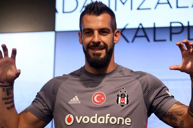 Alvaro Negredo, Beşiktaş