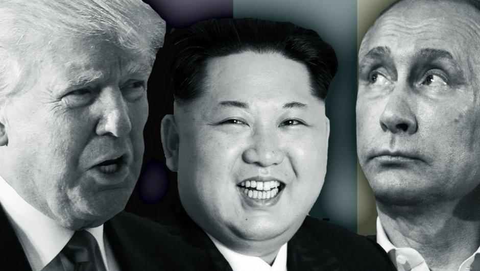 Rusya, Amerika-Kuzey Kore arasındaki olası savaşa hazırlanıyor