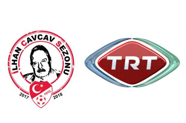 Maç özetleri bu yıl da TRT'de