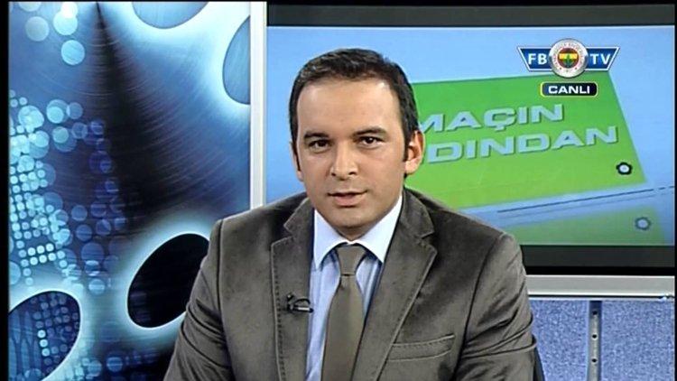 Fenerbahçe TV'nin eski haber müdürü Yasir Kaya'ya ByLock gözaltısı...