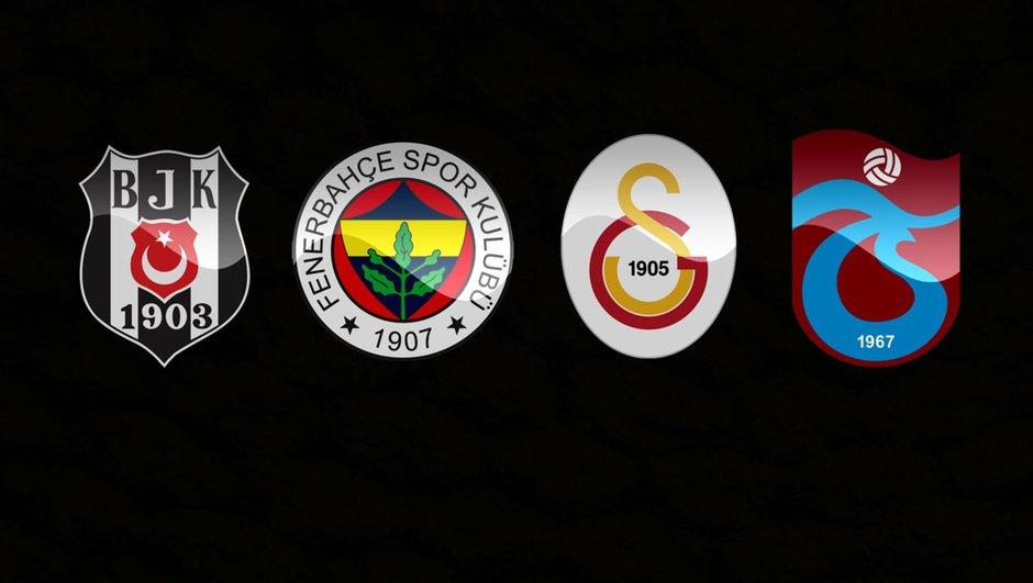 Süper Lig terör