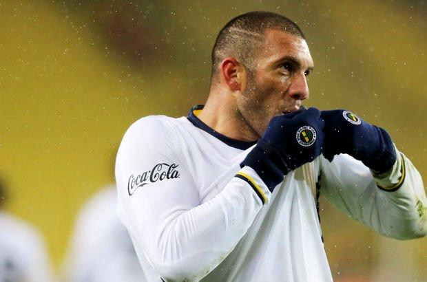 UEFA'ya Fernandao bildirildi