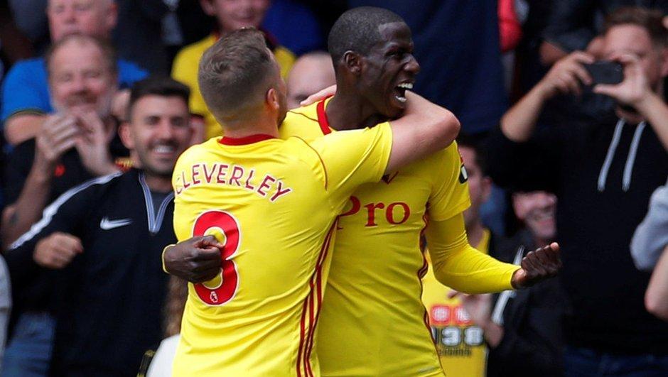 Watford: 3 - Liverpool: 3
