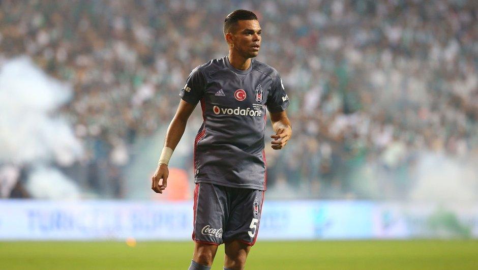Pepe Medel Beşiktaş