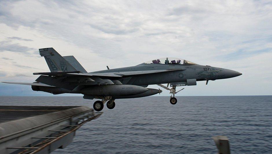 Pentagon pilotlarında oksijen kaybı