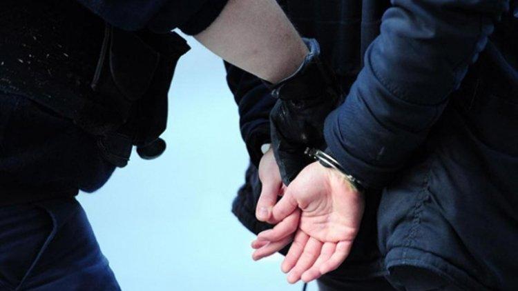 Ankara'da önemli noktalarda eylem amaçlı keşif yaptığı belirlenen DEAŞ mensubu yakalandı.