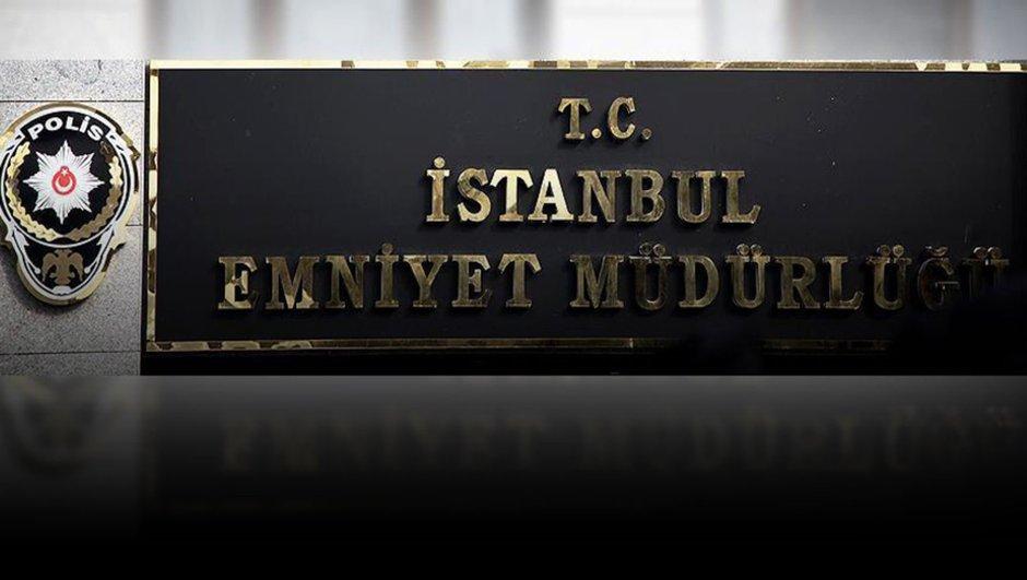 İstanbul Emniyeti