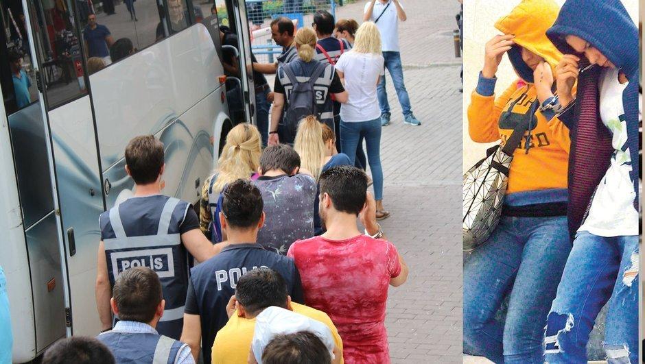 İstanbul Bakırköy