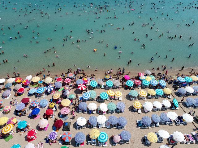 Plajlara giriş ücreti ödemeyin