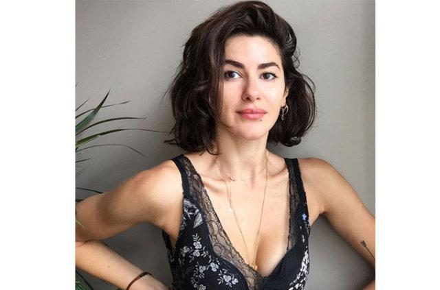 Nesrin Cavadzade 48 kiloya düştü