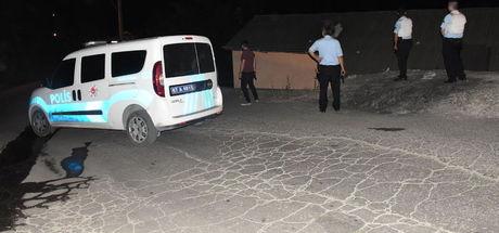 Zonguldak'ta düğünde silahlı kavga çıktı: 4 kişi yaralandı