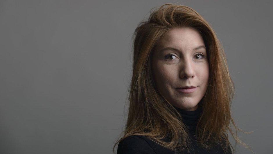 İsveçli gazeteci batan özel denizaltıda kayboldu