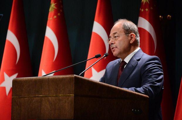 teşvik başvuruları, başbakan yardımcısı Recep Akdağ