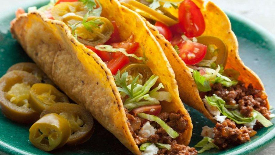 Alabama Taco ikiz