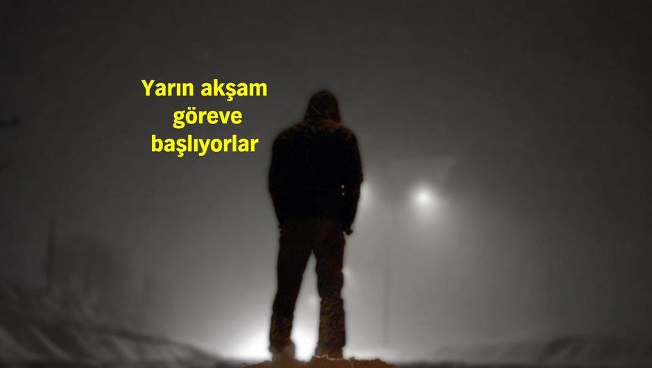 İstanbul'unbekçileri