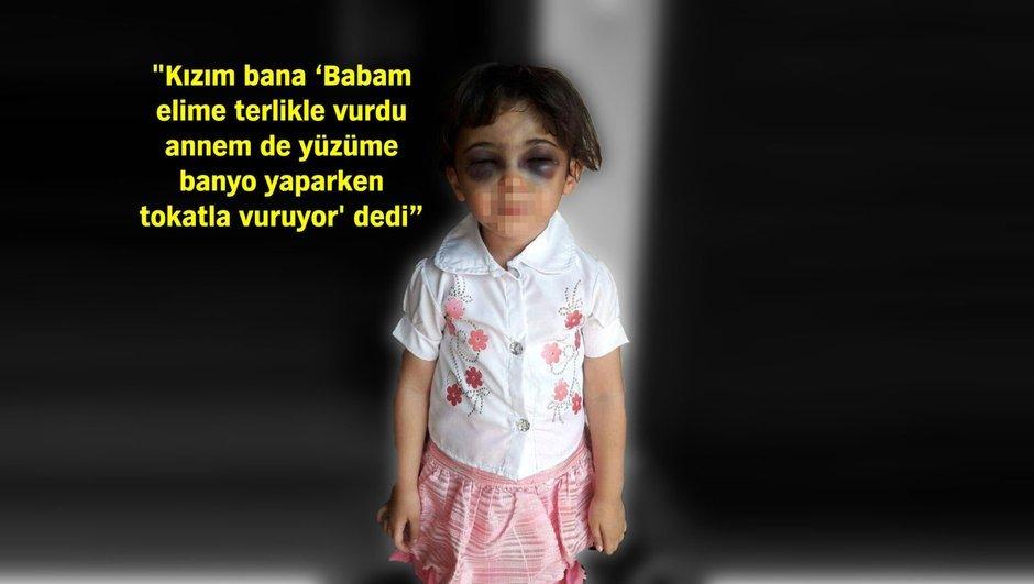 Karabük Zonguldak üvey anne