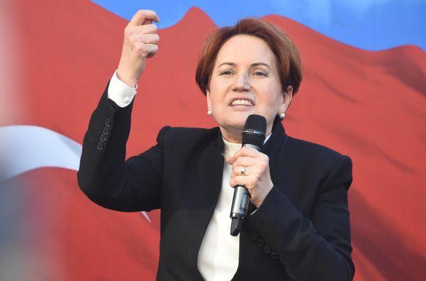 Meral Akşener, yeni parti kuruluşunu öne çekecek