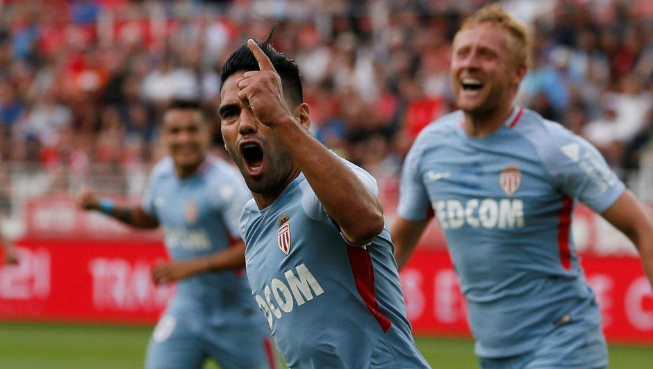 Dijon: 1 - Monaco: 4